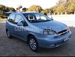 Foto venta Auto usado Chevrolet Vivant 1.6 LS Mec 5P (2009) color Gris precio $3.700.000