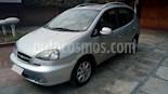 Chevrolet Vivant 1.6L usado (2011) color Plata precio u$s8,200