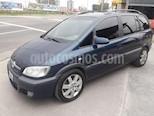 Foto venta Auto Usado Chevrolet Zafira GLS (2006) color Azul precio $185.000
