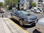 Foto venta Auto Usado Chrysler 200 200C Advance (2015) color Negro precio $280,000
