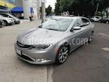 Foto venta Auto Usado Chrysler 200 200C Advance (2015) color Plata Martillado precio $280,000
