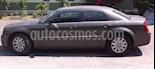 Foto venta Auto usado Chrysler 300 C 3.5L (2008) color Gris precio $90,000