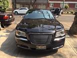 Foto venta Auto Seminuevo Chrysler 300 Limited 5 Vel. (2012) color Negro precio $275,000