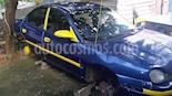 Foto venta carro usado Chrysler Neon LE Auto. color Azul precio u$s450