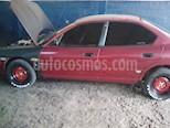 Foto venta carro usado Chrysler Neon LE Sinc. (1998) color Rojo precio u$s600