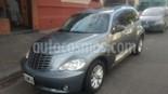 Foto venta Auto Usado Chrysler PT Cruiser Classic 2.4 (2008) color Plata Metalizado precio $195.000