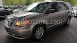 Foto venta Auto usado Chrysler Town and Country Li 3.6L (2015) color Plata precio $210,000