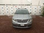 Foto venta Auto Seminuevo Chrysler Town and Country Li 3.6L (2014) color Granito precio $210,000