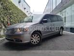 Foto venta Auto Seminuevo Chrysler Town and Country Li 3.6L (2015) color Plata precio $240,000