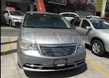 Foto venta Auto Seminuevo Chrysler Town and Country Li 3.6L (2016) color Plata Brillante precio $349,000