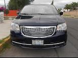 Foto venta Auto Seminuevo Chrysler Town and Country LX 3.6L (2013) color Azul precio $210,000
