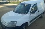 Foto venta Auto usado Citroen Berlingo Furgon 1.6L Diesel (2008) color Blanco precio $2.900.000