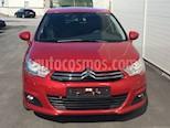 Foto venta Carro usado Citroen C4 SX 1.6L 5P (2010) color Rojo precio u$s3.000