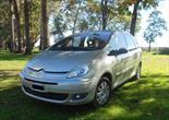 Foto venta Auto usado Citroen Xsara Picasso 1.6i Exclusive (2012) color Gris Aluminium precio $185.000
