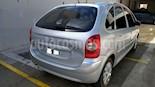 Foto venta Auto Usado Citroen Xsara Picasso 1.6i Exclusive (2013) color Gris Aluminium precio $220.000