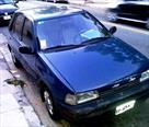 foto Daihatsu Charade 1.5 5P