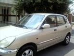 Daihatsu Sirion 1.0 cc usado (2003) color Beige precio $3,700