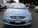 Foto venta Auto Seminuevo Dodge Attitude GL 1.4L Ac (2014) color Azul precio $110,000