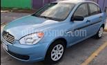 Foto venta Auto usado Dodge Attitude GL 1.4L (2011) color Azul Celeste precio $68,900