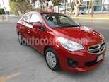 Foto venta Auto Usado Dodge Attitude SE (2017) color Rojo precio $169,000