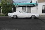 Foto venta Auto usado Dodge Charger SE color Blanco precio $195,000