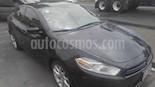 Foto venta Auto usado Dodge Dart SXT Aut (2013) color Azul Acero precio $144,000