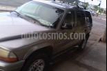 Foto venta Auto usado Dodge Durango 4.7L SLT 4x2 (2001) color Gris Plata  precio $39,000