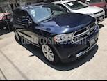 Foto venta Auto usado Dodge Durango 5.7L Crew Luxe 4x2 V8 (2012) color Azul precio $289,900