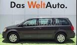 Foto venta Auto Seminuevo Dodge Grand Caravan SXT (2017) color Gris precio $385,000