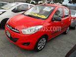 Foto venta Auto Usado Dodge i10 GL Plus (2014) color Rojo precio $100,000