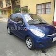 Foto venta Auto usado Dodge i10 GL (2014) color Azul Zafiro precio $75,000