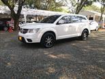 Foto venta Carro usado Dodge Journey 2.4L  SE 5P (2011) color Blanco precio $48.000.000