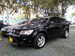 Foto venta Carro Usado Dodge Journey 2.4L 5P (2012) color Negro precio $48.000.000