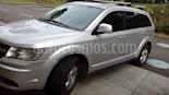 Foto venta Carro usado Dodge Journey 2.4L 7P (2009) color Gris Plata  precio $34.000.000