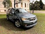 Foto venta Auto Usado Dodge Journey RT 2.7 (2011) color Gris precio $385.000