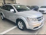 Foto venta Auto Seminuevo Dodge Journey SE 2.4L (2013) color Plata precio $205,000