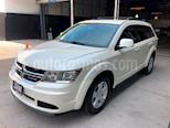Foto venta Auto Seminuevo Dodge Journey SE 2.4L (2013) color Blanco Perla precio $189,900