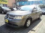 Foto venta Auto Seminuevo Dodge Journey SE 2.4L (2012) color Gris precio $180,000