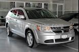 Foto venta Auto Usado Dodge Journey SE 7 Pasajeros 2.4L (2014) color Plata Martillado precio $215,000