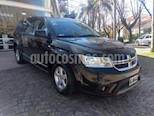 Foto venta Auto Usado Dodge Journey SE (2012) color Negro precio $390.000