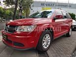 Foto venta Auto Usado Dodge Journey SXT 2.4L 5 Pasajeros Plus  (2013) color Rojo precio $205,000