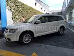 Foto venta Auto Seminuevo Dodge Journey SXT 2.4L 5 Pasajeros Plus (2014) color Blanco precio $239,000
