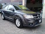 Foto venta Auto Seminuevo Dodge Journey SXT 2.4L 5 Pasajeros Plus (2014) color Granito precio $275,000