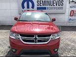 Foto venta Auto Seminuevo Dodge Journey SXT 2.4L 5 Pasajeros Plus (2015) color Rojo precio $230,000