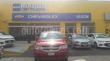 Foto venta Auto Seminuevo Dodge Journey SXT 2.4L 5 Pasajeros (2013) color Rojo precio $208,000