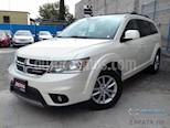 Foto venta Auto Seminuevo Dodge Journey SXT 2.4L 7 Pasajeros (2014) color Blanco precio $238,000