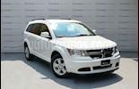 Foto venta Auto Seminuevo Dodge Journey SXT 2.4L 7 Pasajeros (2011) color Blanco precio $165,000