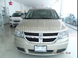 Foto venta Auto Seminuevo Dodge Journey SXT 4 CIL (2010) color Beige precio $140,000