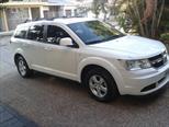 Foto venta Auto Usado Dodge Journey SXT (2011) color Blanco precio $350.000