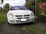 Foto venta carro usado Dodge Neon LX (2004) color Blanco precio u$s2.300